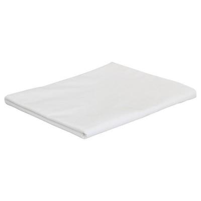 Простынь бязь белая