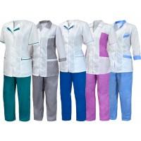 Медицинская одежда (134)