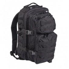 Рюкзак тактический 24л черный