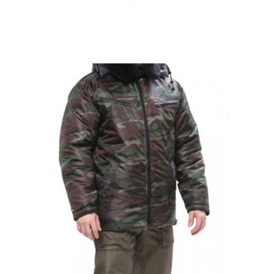 """Куртка утепленная  """"КМФ"""""""